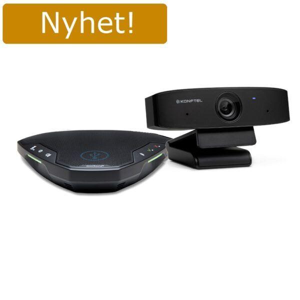 Konftel Desktop Kit Nyhet!